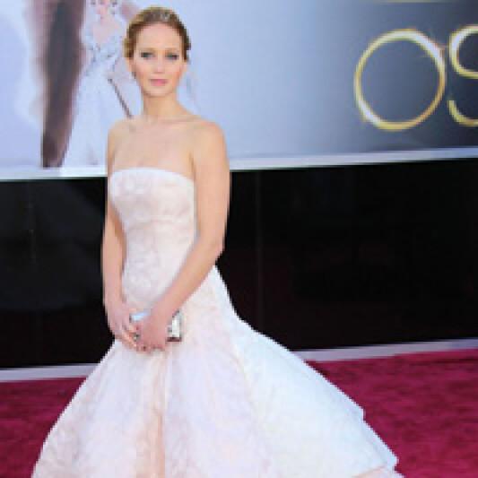 【2013回顧】歐美女星品味大考驗 2013年度紅毯最佳穿著獎落誰家?