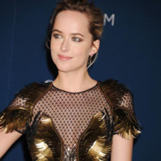 【預覽2014大件事】非要認識的新面孔-Dakota Johnson