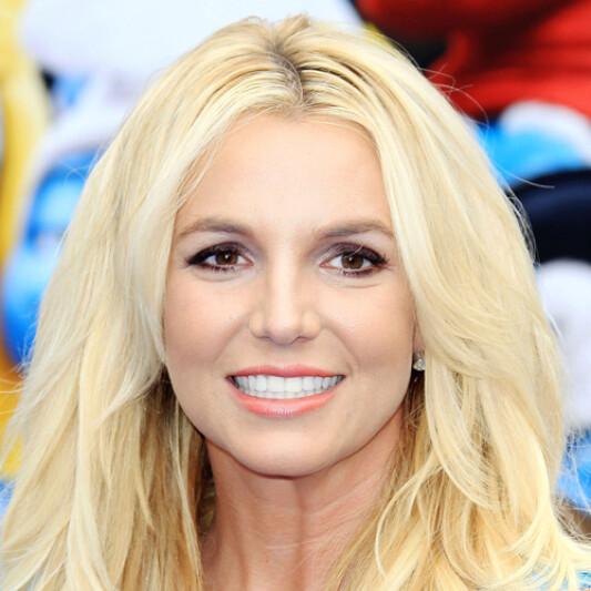 毫無修改原聲重現?!小甜甜布蘭妮Britney Spears糗大了!