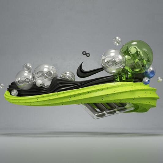 夏日激潮! Nike全新 Air Max Lunar1帶給你展新運動體驗!