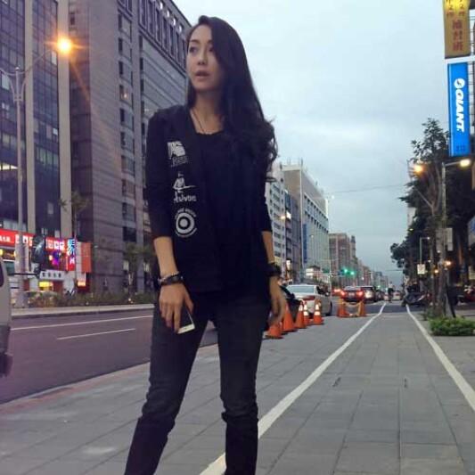 眾多台灣藝人、名模私下一致大推的美國牛仔褲品牌是…?