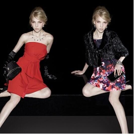 在生活中融入時尚 在時尚裡體驗生活