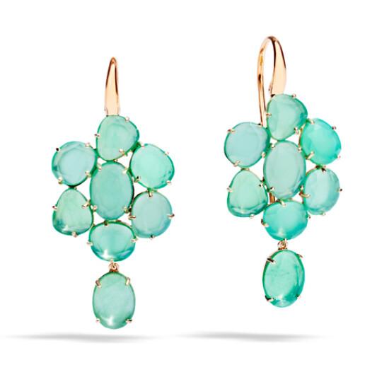 繽紛可愛的小使者,寶曼蘭朵Pomellato珠寶為妳送來春天的消息
