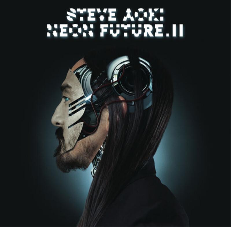 全球百大DJ第10名!天王級電音大帝Steve Aoki來台引爆炫音革命