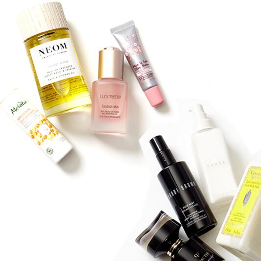 天天堅持,比其他人年輕5歲! 美容達人們睡前最佳療癒應援好物推薦