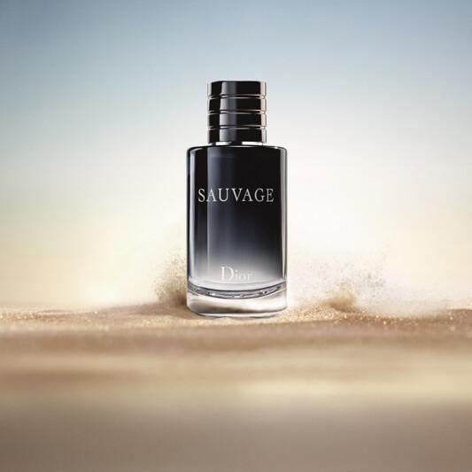 強哥man味盡在Dior「曠野之心」淡香水!