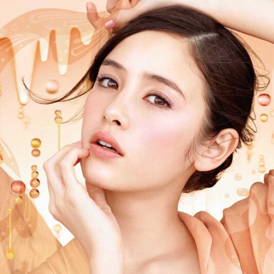 到底有沒有上粧?打造日本最夯「小謊顏」妝感