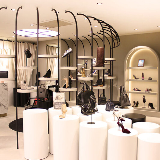 MADISON微風形象店全新開幕 引進國際一線設計師品牌
