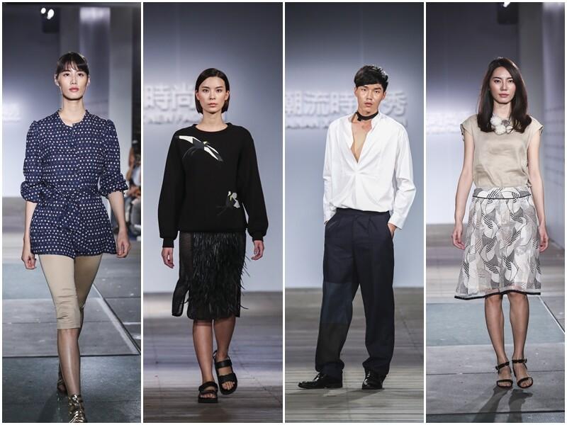 台南潮流時裝秀,細窺設計師的真情告白