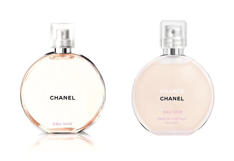 香奈兒小瓶裝限量淡香水 隨時掌握邂逅愛情的機會