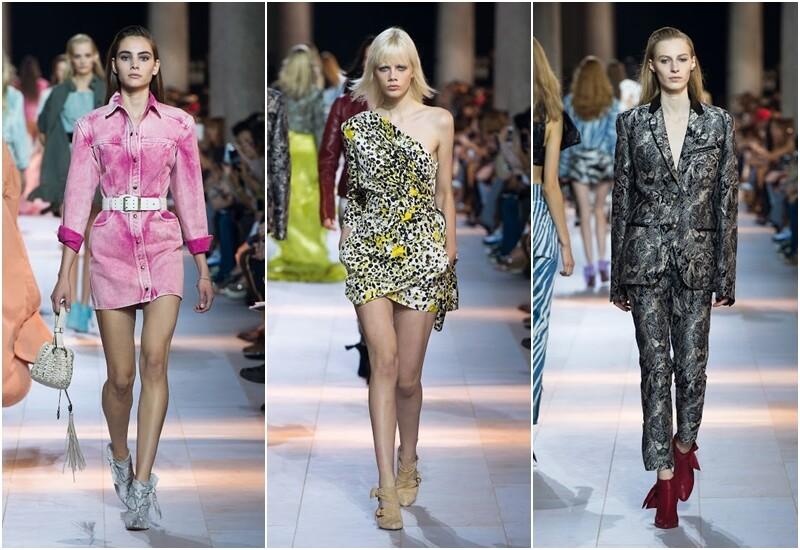 Roberto Cavalli 2016春夏女裝系列, Peter Dundas回歸重現品牌自由靈魂