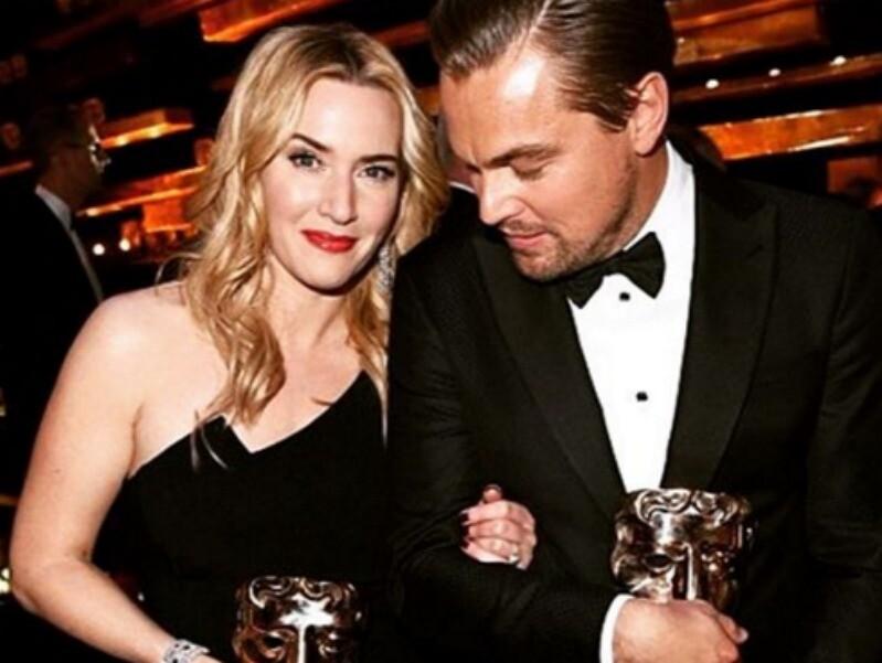 2016英國奧斯卡BAFTA得獎名單!李奧納多《神鬼獵人》再奪影帝
