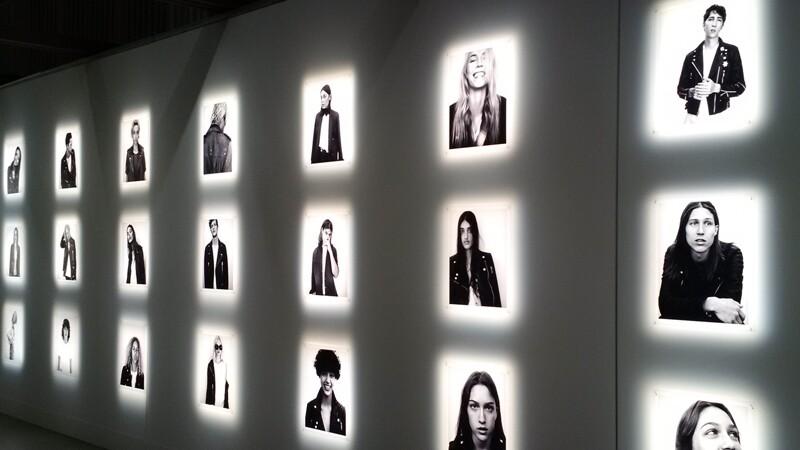 【東京時裝週】高級時尚品牌AllSaints令人興奮的創意,讓時裝周格外有個性