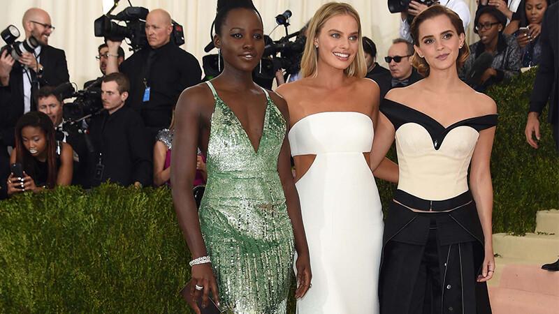 比美美上鏡更重要的事!Met Gala禮服背後的「愛地球」環保概念