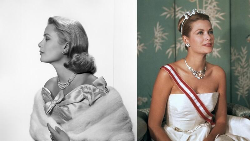 珠寶小學堂│向摩納哥王妃Grace Kelly的好品味與好氣質看齊!她的珠寶收藏有這些...