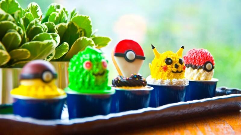 Pokemon Go出沒請注意!太魯閣晶英酒店用味蕾收伏寶可夢