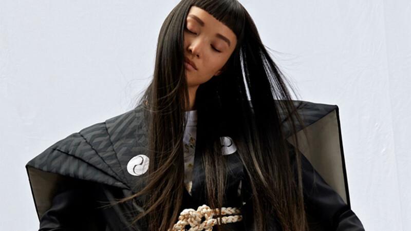 巴黎與東京混血!Givenchy x伊勢丹百貨的限定聯名系列
