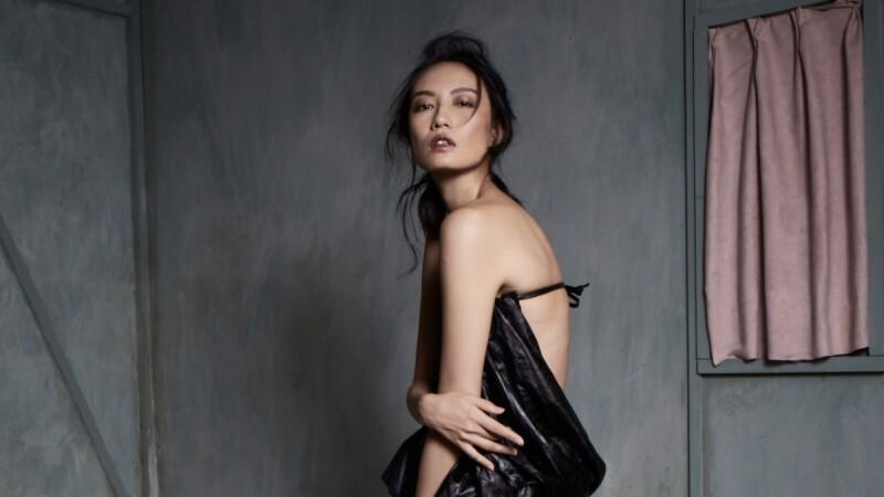 【你一定要知道的台灣超模】邱馨慧 - 完勝時裝週的競泳選手