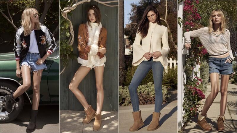 UGG原來可以這樣搭!好萊塢造型師Rachel Zoe的時髦雪靴穿搭推薦