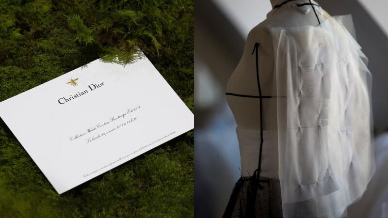 各種期待!Maria Grazia Chiuri執掌的第一個Dior 2017春夏高級訂製即將登場