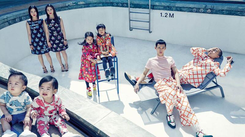 到底日韓女孩幹嘛穿一樣?! 超夯IG雙子穿搭大揭密!