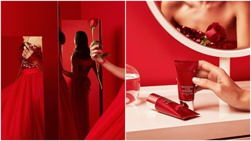 用鮮紅色訴說愛意!延續西班牙情人節浪漫氛圍,Natura Bisse推BEAUTY LOVERS day鮮紅版限定CC霜