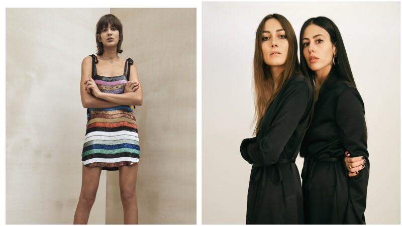 讓穿的女人變身主角   獨家披露Attico&Francesco Russo專訪