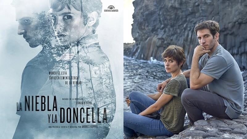 從3年前的年輕男子凶殺案開始......繼《佈局》後,又一西班牙懸疑新片 《設局》