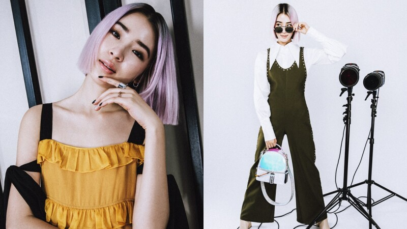 偷學潮人的平價時髦穿搭公式!Irene Kim、YoYo Cao攜手詮釋CHARLES & KEITH春夏系列