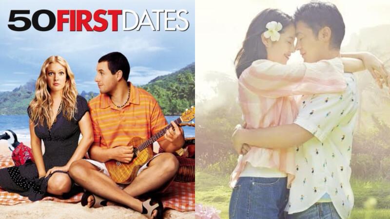 日本翻拍《我的失憶女友》,山田孝之、長澤雅美《初戀50次》,每天都和你第一次相愛