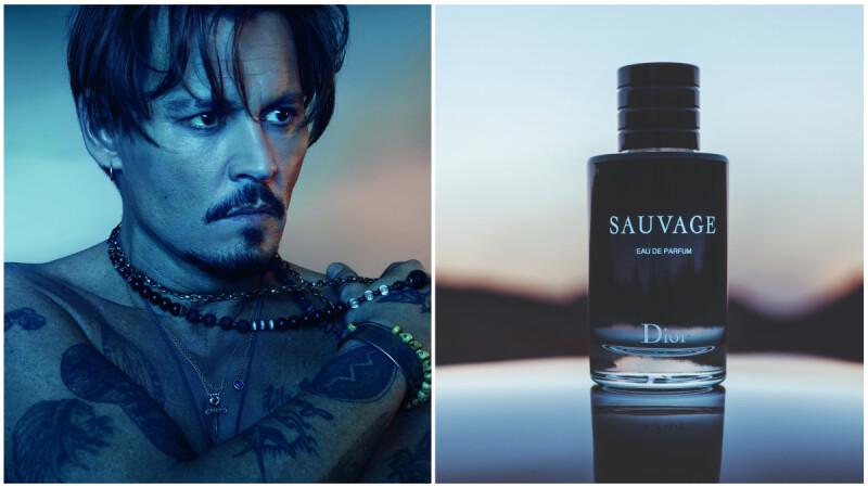 讓你的男人增加性感狼性 Dior全新「曠野之心香氛」演繹荒野之狼的野性Man味