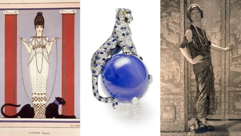 【珠寶小學堂】關於Cartier Panthère美洲豹系列,10個你不知道的風格秘辛!