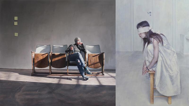 也趣藝廊《 德國製造|Made In Germany 》 三位慕尼黑當代藝術家,展現不凡的德國藝術視野!