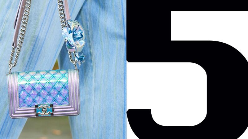 香奈兒包控看過來,Chanel 2.55、11.12、Boy、流浪包暗藏這些密碼!