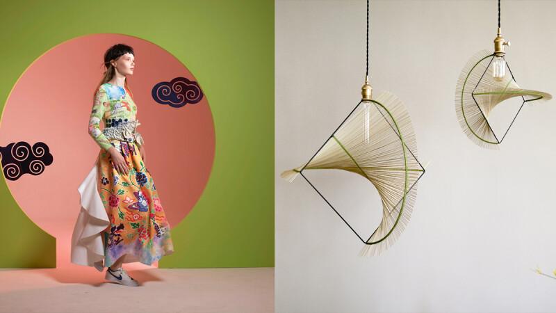 今夏必看!結合時尚、傳統工藝與生活美學大展!台北當代藝術館《華麗轉身─老靈魂的魅力重生》