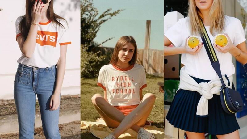 看了那麼多 T 恤穿搭,卻不知道怎麼買?今年夏天最流行的 3 款 T 恤,就讓我來告訴你!