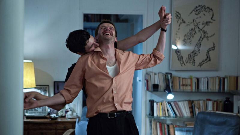 相差20歲的邂逅與愛戀!當熟男遇上小鮮肉,《喜歡你、愛上你、逃離你》譜出一段浪漫同志戀曲