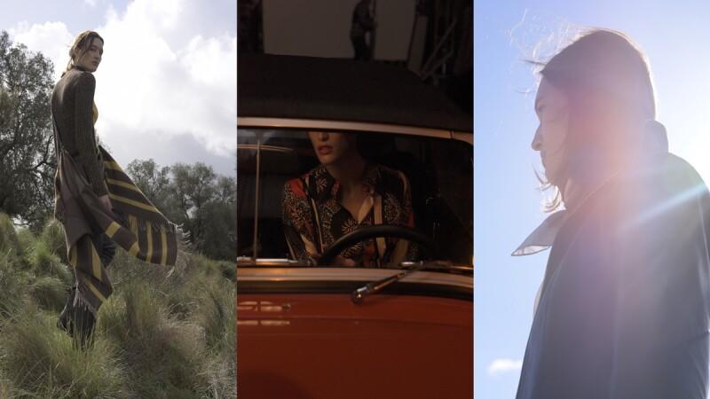 「彼女と‧ With Her 」 轉場東京,愛馬仕打造全新電影體驗之旅