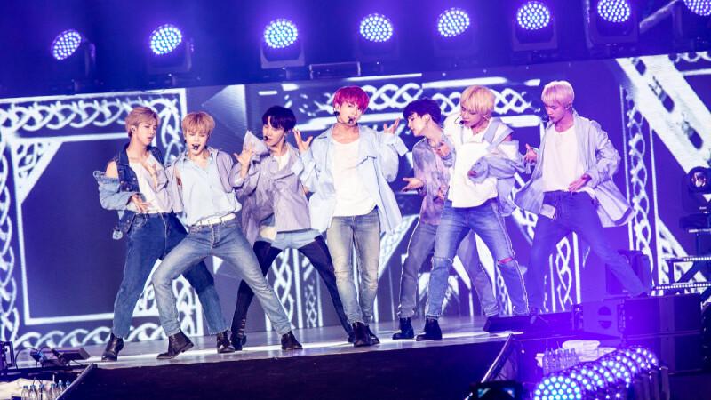 BTS防彈少年團壓軸嗨爆全場!最強韓流盛會 「 SBS SUPER CONCERT 」集結SEVENTEEN 、Red Velvet等天團演出
