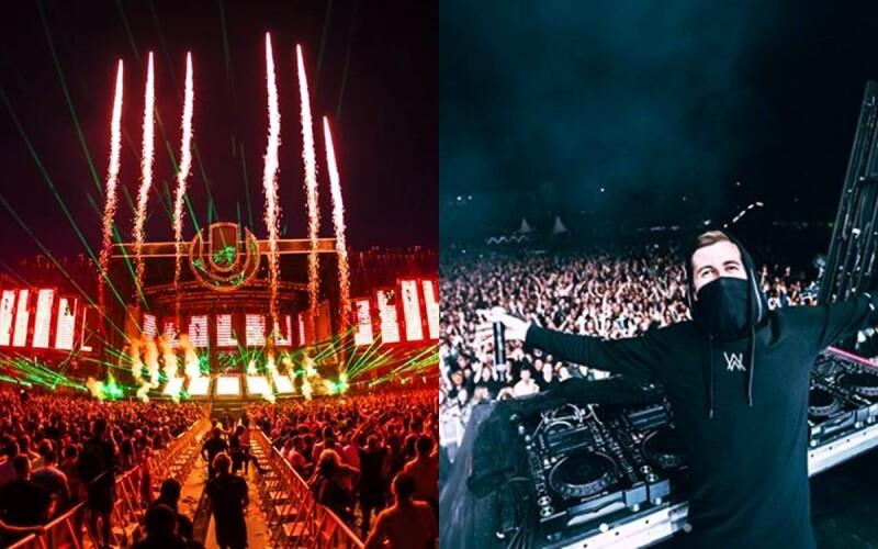 EDM最強音樂派對Ultra Taiwan 2018陣容登場!百大DJ Alan Walker、DJ Snake、Marshmello將在9月重磅掀翻北台灣