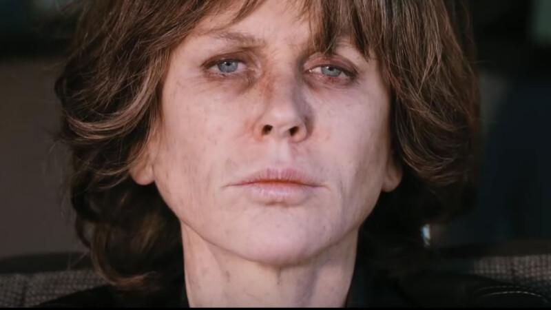 女神突破演出!51歲妮可基嫚化老妝、扮醜超憔悴,主演犯罪驚悚電影《Destroyer》