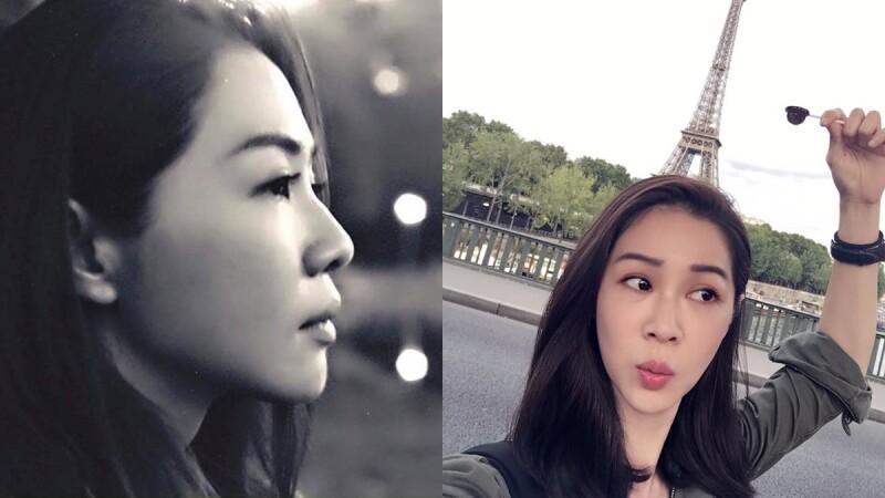 妳也認識劉三蓮嗎?謝盈萱,「關係生變所有女人第一個反應都是責怪自己,但其實不該這樣。」