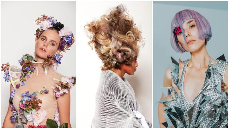 2019髮型趨勢「復古嬉皮捲、鮑伯短髮、粉紅髮色」,看國際髮型秀帶來最新變髮指南