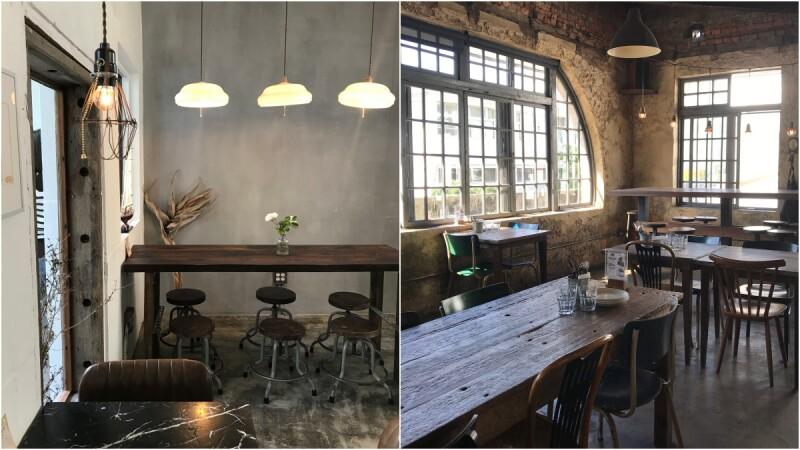 曾是酒家、婦產科現在則是恆春最紅的餐廳!80年歷史老建築「波波廚房」獨家料理別的地方可是吃不到