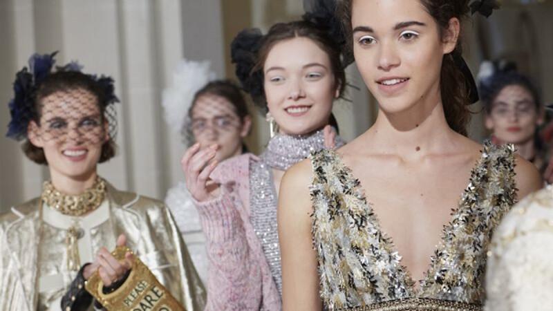 用奢華工藝環遊世界,Chanel 早秋工坊系列歷年亮點!