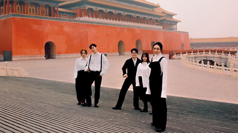 老故宮,新世代──北京紫禁城裡的九〇後文物修復師