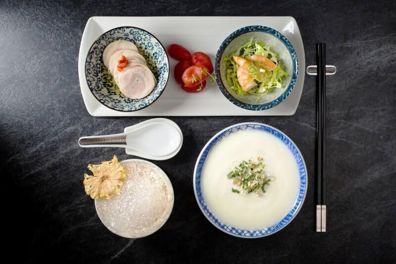 五星飯店裡的小吃奇蹟  台北文華東方M.O. Bar全新夜市主題調飲台味無限好
