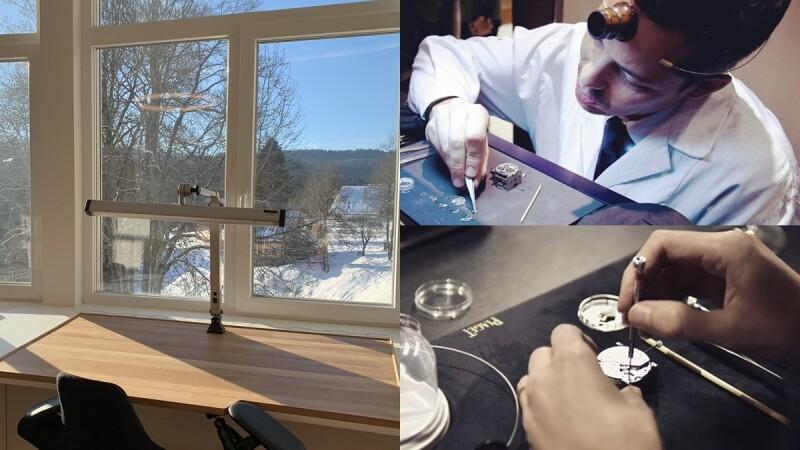 【編輯帶路】Piaget工匠一年經手500萬顆鑽石、全世界的機芯都出自這裡!Piaget高級鐘錶珠寶製造廠與機芯廠探秘!