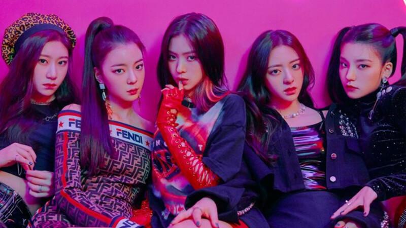 一定要關注的JYP全新女團ITZY!主打歌〈DALLA DALLA〉MV一天就破千萬點擊