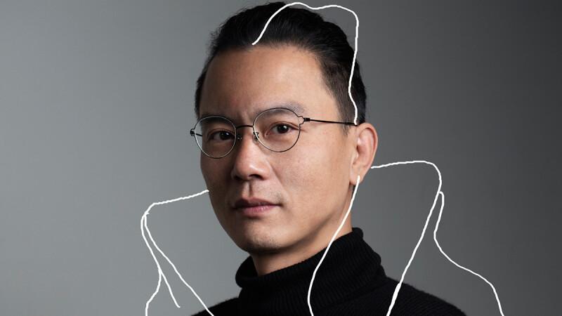 【The Future IS】舞蹈圈的漂丿編舞家,鄭宗龍